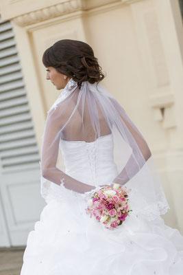 das Foto - die Fotografen in Esslingen, Hochzeitsportraits, Hochzeitsfotograf