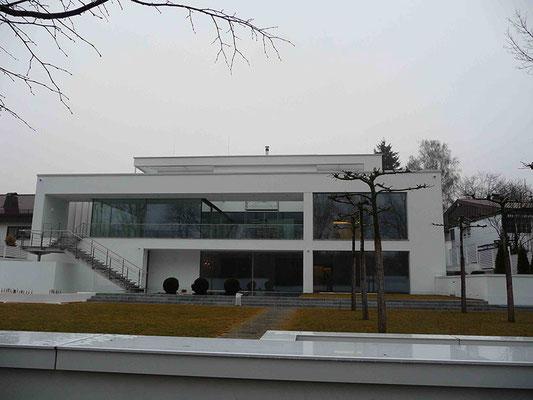 Villa in Crailsheim 1 - W&S München