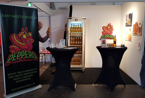 Tong Tong fair The Hague 2019