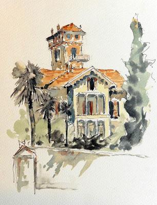 Villa Valteria Lago Maggiore