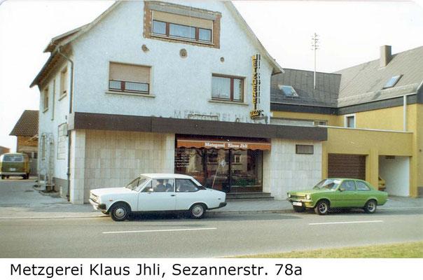 Sézanner Str. 78a