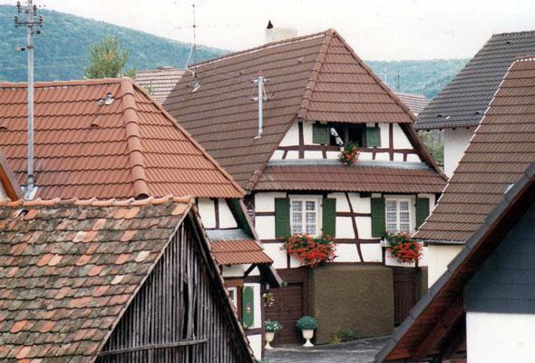 Fasanenstraße 10 Haus Späth