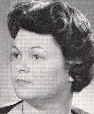 Liliane Mauterer