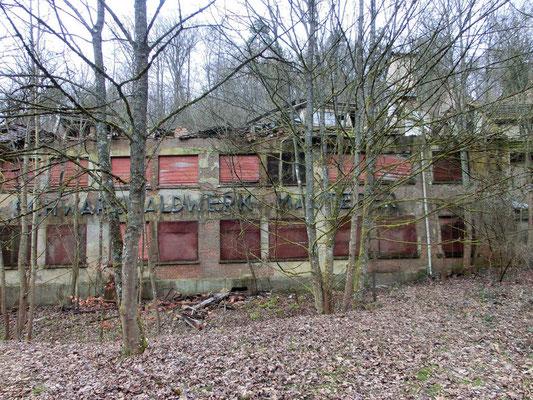 Schokoladenfabrik Waldprechtsweier