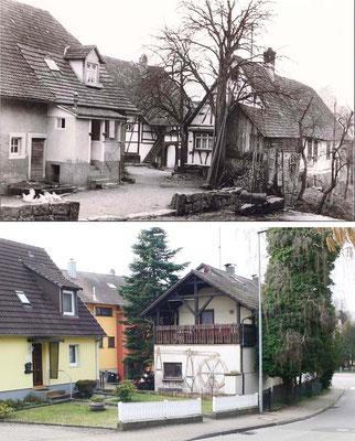 Friedhofstraße, Alte Mühle