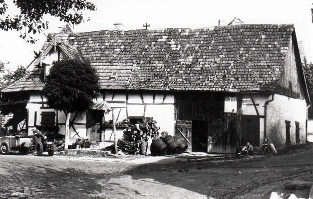 Josef Heck Haus - Insel Neudorfstr Richard- Wagnerstr Neudorfstraße