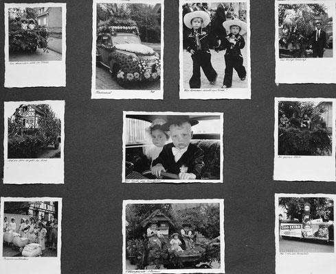Kinderfest 1952 Nr. 09