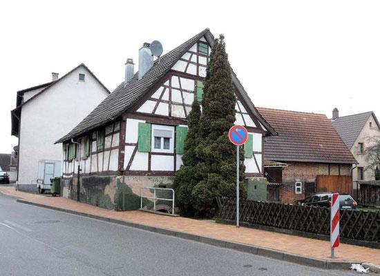 Neudorfstraße 4 von 1743