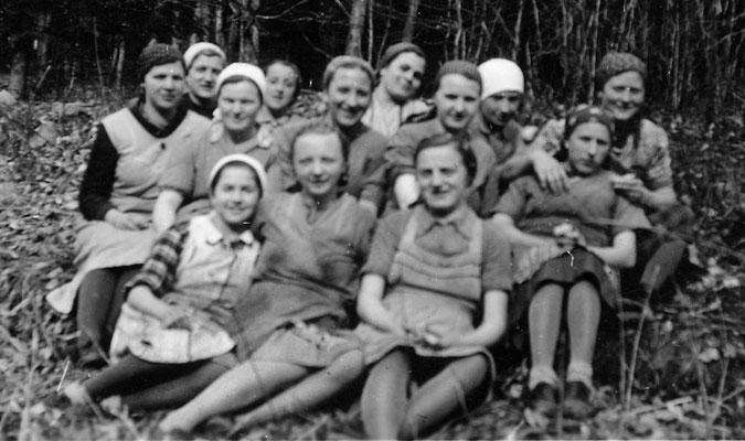 1941 Mitarbeiter