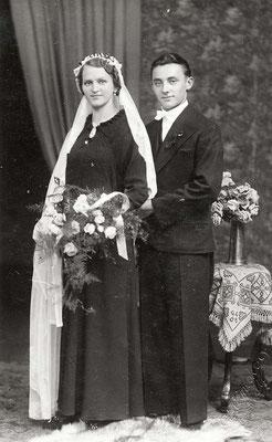 Mast Anna & Eugen
