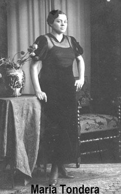 Maria Tondera