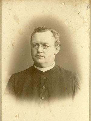 Franz Karl Dorbath 1900-1912