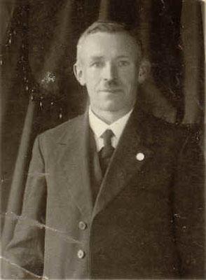 Emil Hirth 1887-1958