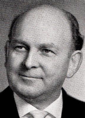 Ralf Mauterer, 1922-2005