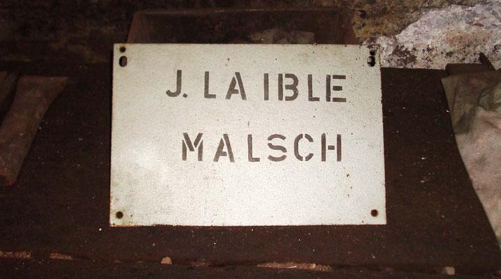Josef Laible