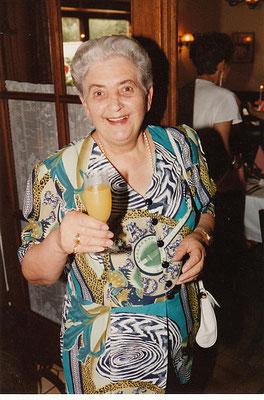 Frieda Späth