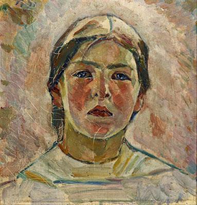 Schindler 1916 Meine Tochter Klara
