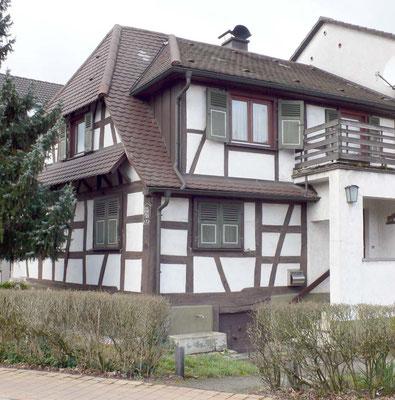 Neudorfstraße 10