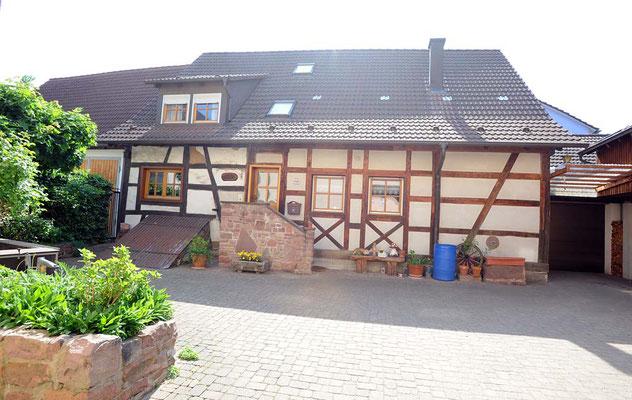 Adlerstraße 18