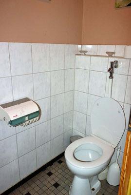 © Grebhardt Toilette