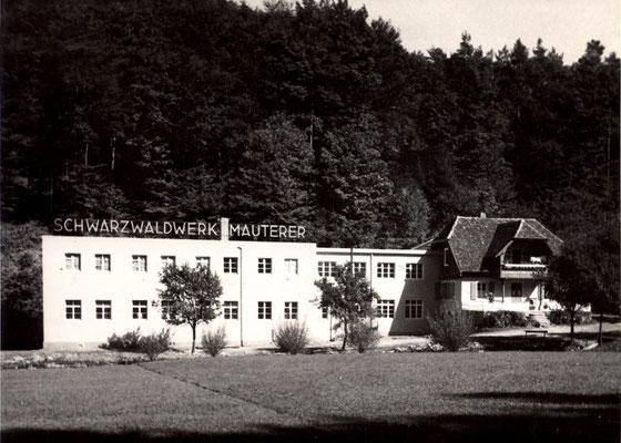 Mauterer Schokoladenfabrik