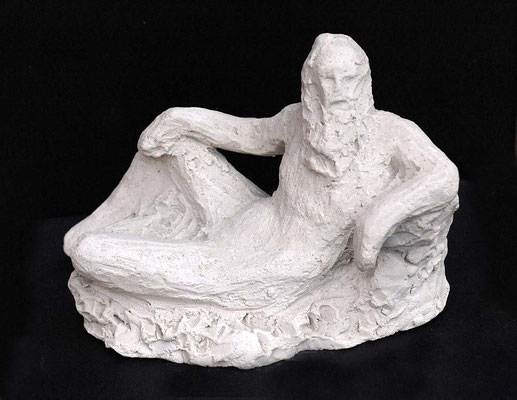 Skulptur von Emil Fritz