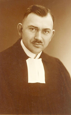 Pfarrer Dinglinger