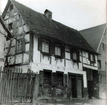 Schmied Emil Haus