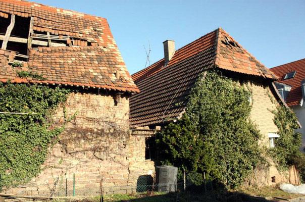 Adlerstraße 66, Anna Geiger Anwesen