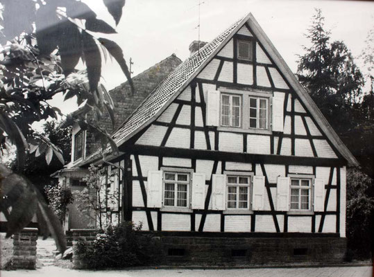 Sezanner Straße 72 Bürck 1960