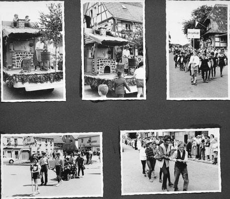 Kinderfest 1961 Nr. 22