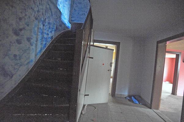 Wohnhaus innen