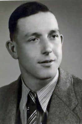 Walter Pister