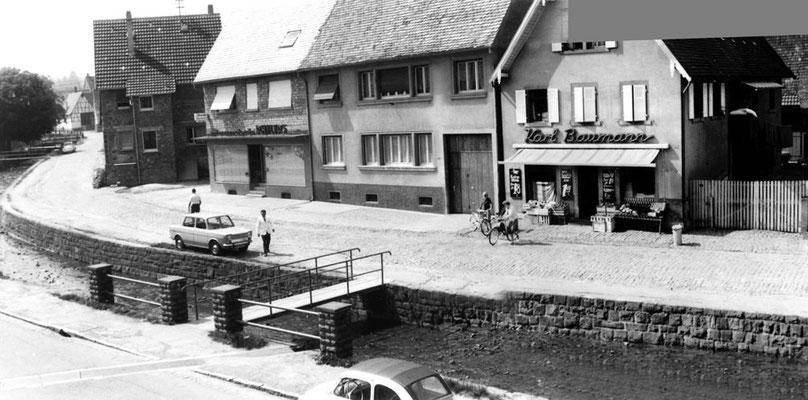 Adlerstraße