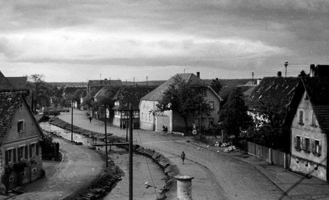 Adlerstraße Hauptstraße