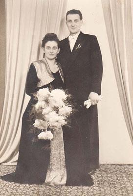 November 1951 Späth Friedel & Erwin