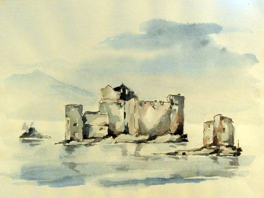 Castelli Lago Maggiore
