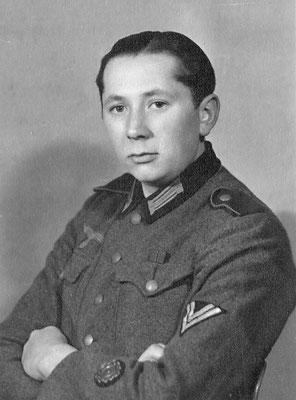 Franz Bullinger