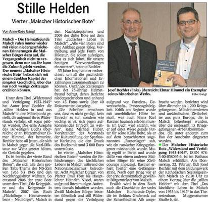 Badisches Tagblatt 29.12.2017