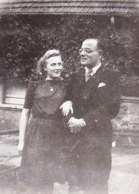Trudel und Hilmar Clemens