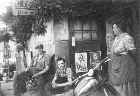 Adlerstraße 10