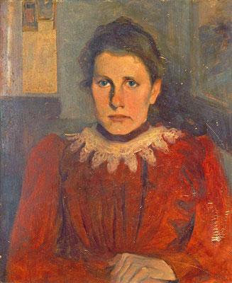 Schindler, Lina Schindler 1950