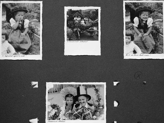Kinderfest 1952 Nr. 02