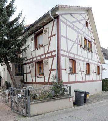 Hebelstraße 6
