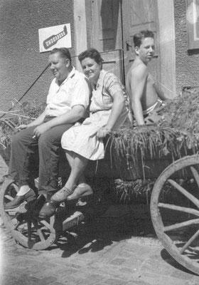 Grüner-Baum-1958-Franz und Rosl Bullinger