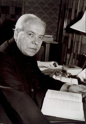 Anton Böhe 1952-1985