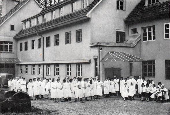 Schokoladenfabrik Mauterer