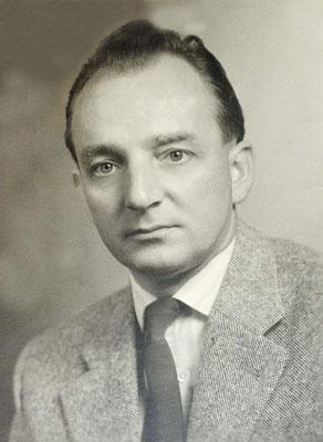 Emil Fritz
