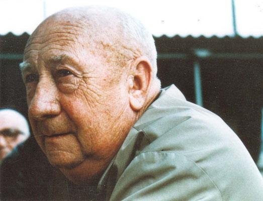 Josef Heck - Heckä-Sepp