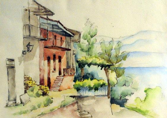 Bergdorf Lago Maggiore